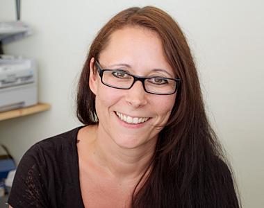 Heike Hagen
