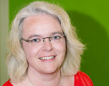 Rita Kaufmann